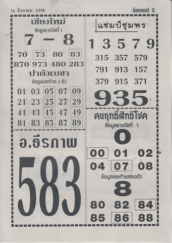 16 / 08 / 2558 MAGAZINE PAPER  - Page 3 Nockchamp_5