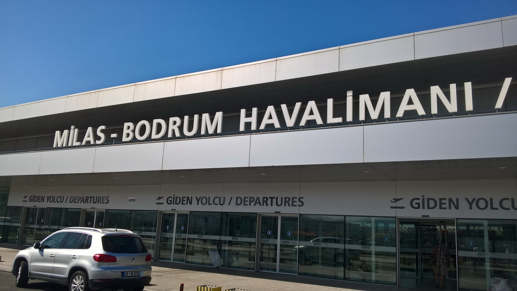 Milas–Bodrum Airport (BJV / LTFE) WP_20180814_16_38_43_Pro_resize