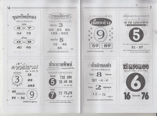 16 / 08 / 2558 MAGAZINE PAPER  - Page 3 Maseemokegreen_7