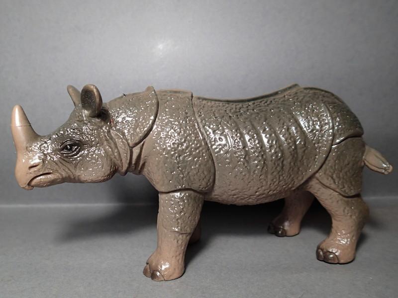 The Javan rhino from Bullyland :-) Bully_Rhino1_Body