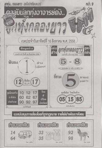 16 / 08 / 2558 MAGAZINE PAPER  - Page 2 Luketuangklongyao_9