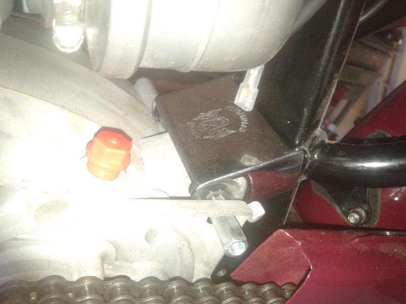 Macal M70 Turismo motor Casal 4v  - Página 3 20170819_185441