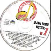 III Axal Grand Festival 2010 Dupli CD Omot_2