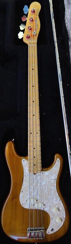 Clube do Precision Bass Parte III (administrado pelo GeTorres) - Página 5 DSC05855