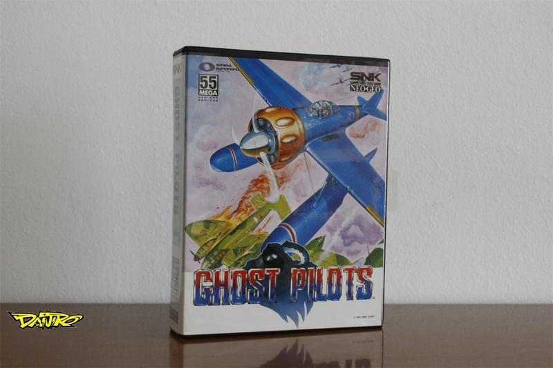 Colección Neo·Geo AES Daijiro (10/09/2016) Ghost_Pilots_USA