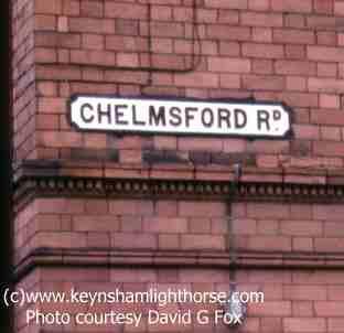 The Keynsham Light Horse Part 2 Chelmrdnott