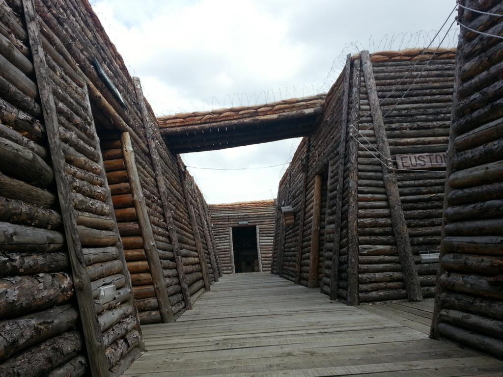 """Quedada casquera... Belorado, 04-X-14. Museo de Radiotransmisiones """"Inocencio Bocanegra"""" 20141004_125005"""