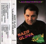 Nazif Gljiva - Diskografija Nazif_Gljiva_1992_-_Ljiljanima_do_pobjede