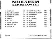Muharem Serbezovski - Diskografija - Page 2 Omot_2