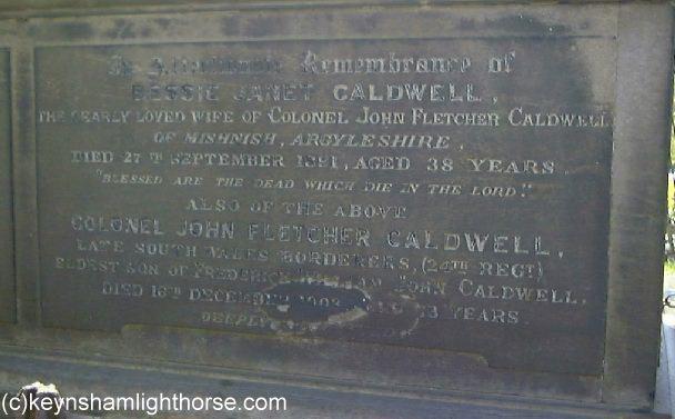 The Keynsham Light Horse Part 2 Jfcaldwell24grv