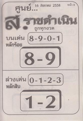 16 / 08 / 2558 MAGAZINE PAPER  - Page 2 Luangpu_3