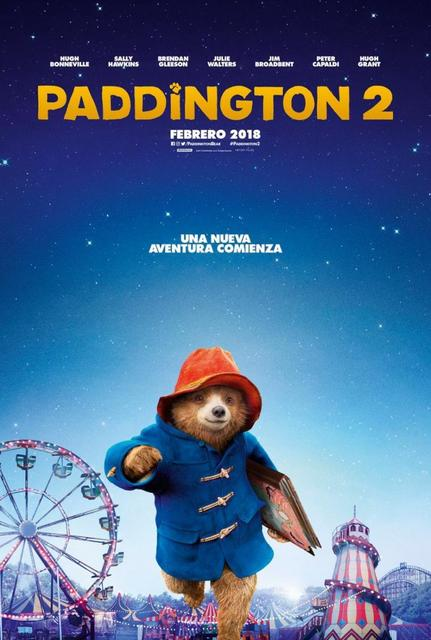 Paddington 2 (2017) [Ver Online] [Descargar] [HD 1080p] [Spanish - English] [Comedia] Paddington_2-165757938-large