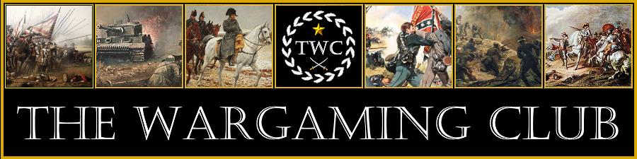 TWC - The Wargaming Club (Histwar-Ageod-Matrix-HQ) TWC4