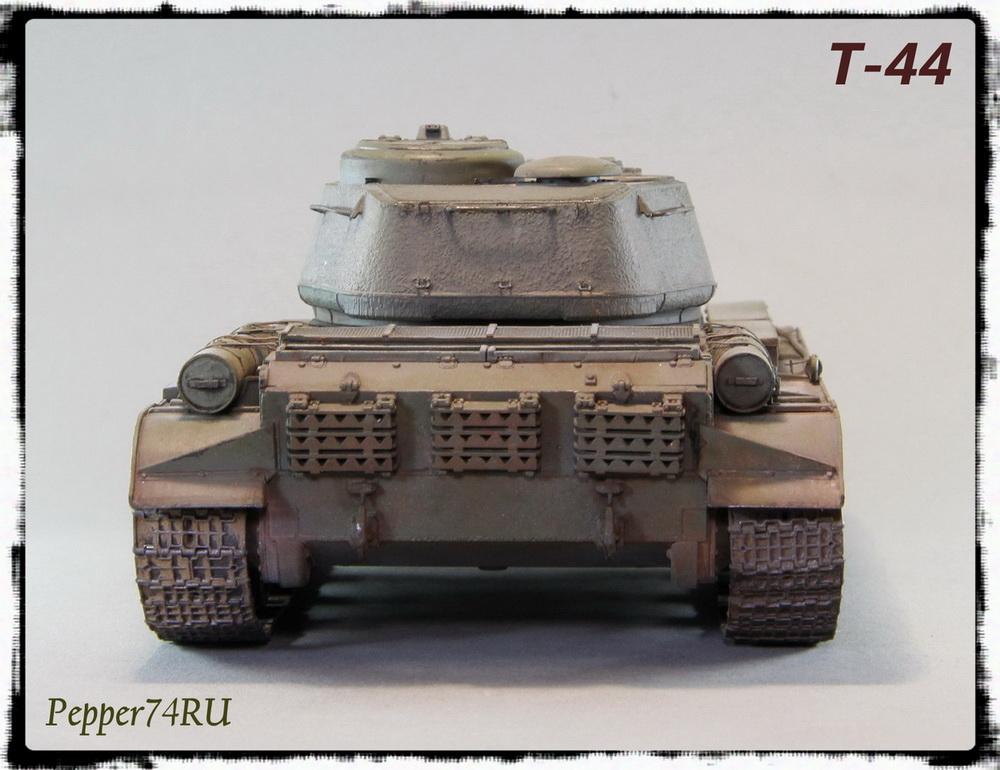 Т-44 44_0009