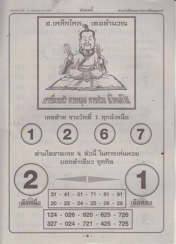 16 / 08 / 2558 MAGAZINE PAPER  - Page 3 Plodnee_8