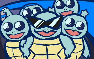 Hydro's Squirtles! Here_comes_the_squirtle_squad_by_ishmam_d631mb4