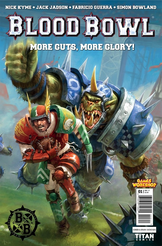 [Anuncio] Nuevos Comics de Blood Bowl Blood_Bowl_Guts_Glory_1