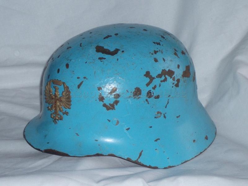 El Casco Azul en España 001_Coleccion_Tightcorsair_Z42_ONU_Angola_y_Nami