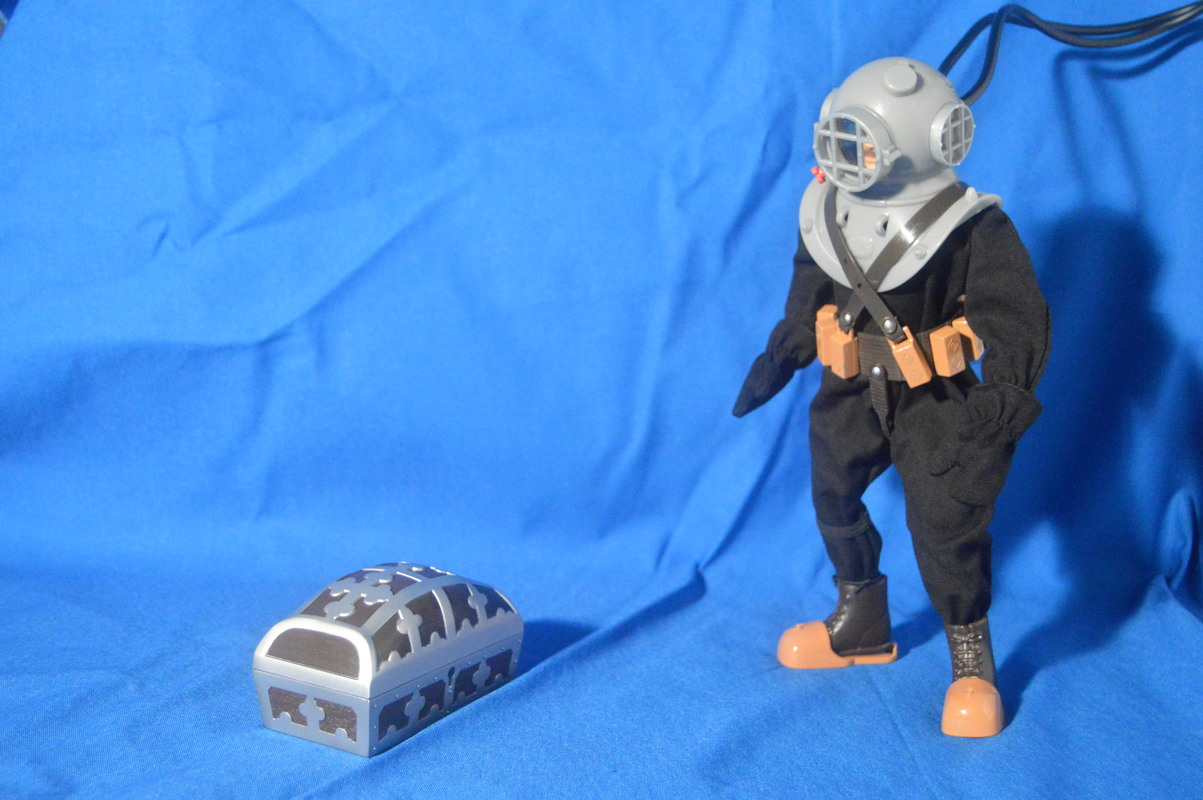 "2016 ""The Adventures of GI Joe Underwater Diver"" DSC_0094"
