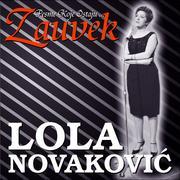 Pesme Koje Ostaju ... Zauvek  - Kolekcija Lola_Novakovic_-_Zauvek_Front