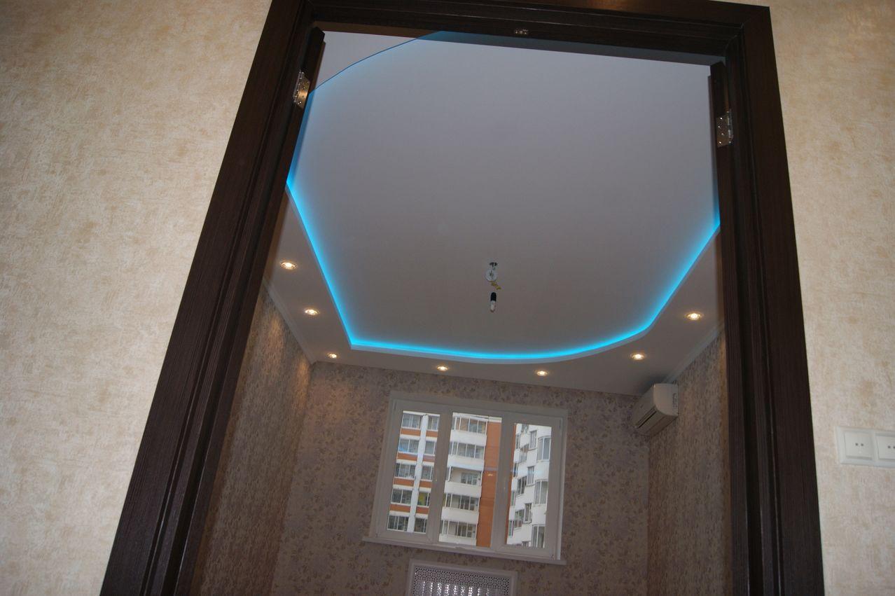 Качественный ремонт по привлекательным ценам (4500p/м2) DSC03251