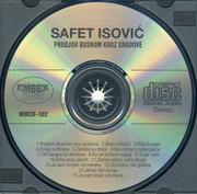 Safet Isovic - Kolekcija Safet_Isovic_-_1995_cd