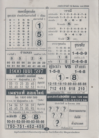 16 / 08 / 2558 MAGAZINE PAPER  - Page 4 Yeepur_10