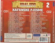 Kraljevi kafanske pjesme - Kolekcija Scan0002
