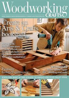 Woodworking Crafts 35 January (2018) Wood_Craft35