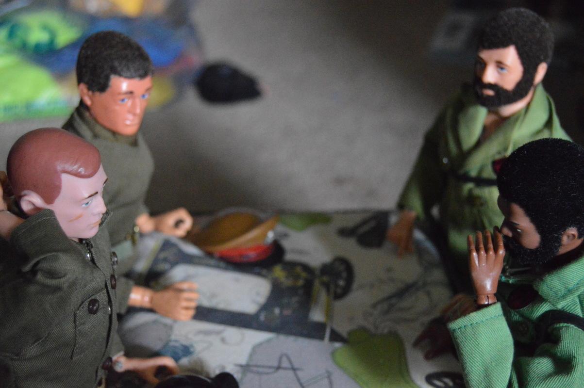 Commanders Meet regarding Cliff 2.0 (already) DSC_0300