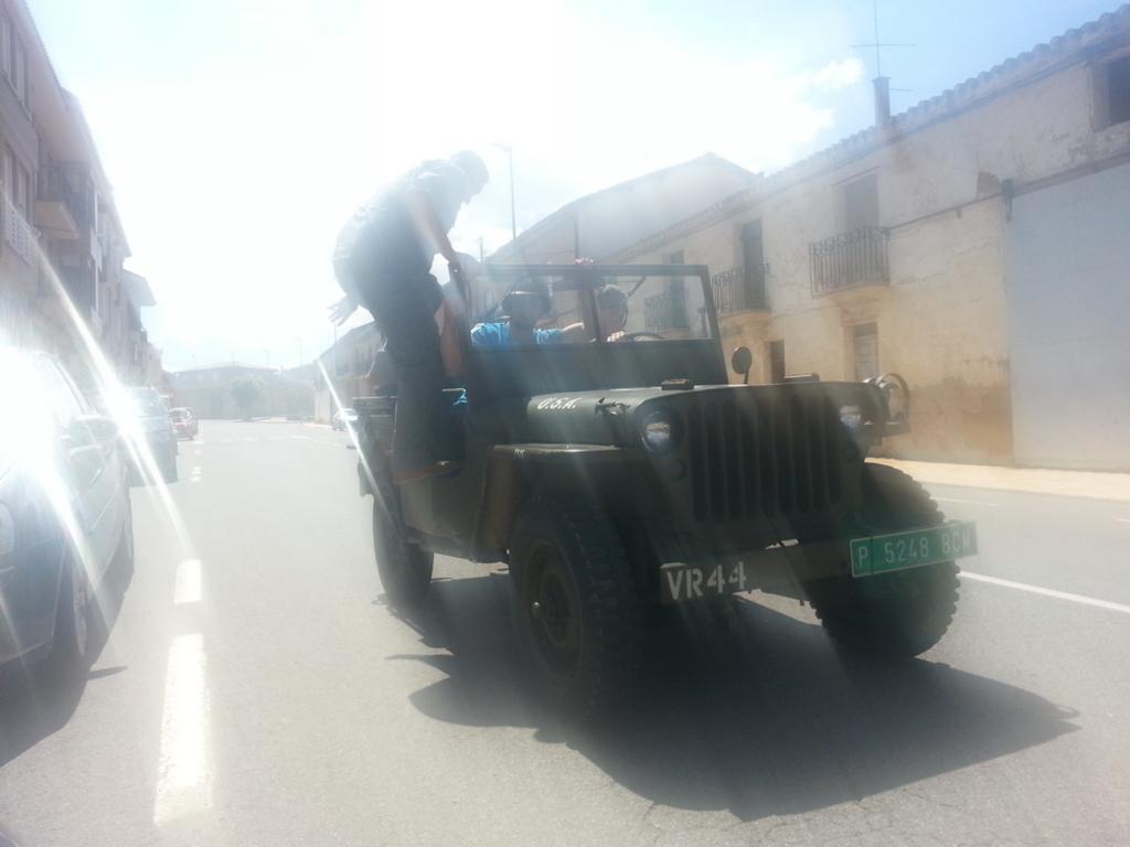VI CHULETADA CASQUERA (2014 - 05 de Julio) Fuenmayor (La Rioja) 20140705_160725
