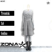 Zona Iskljuchenja - Diskografija FRONT