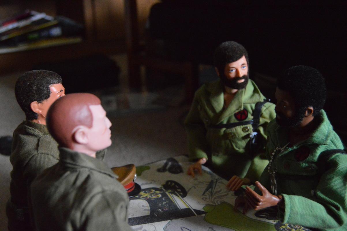 Commanders Meet regarding Cliff 2.0 (already) DSC_0302