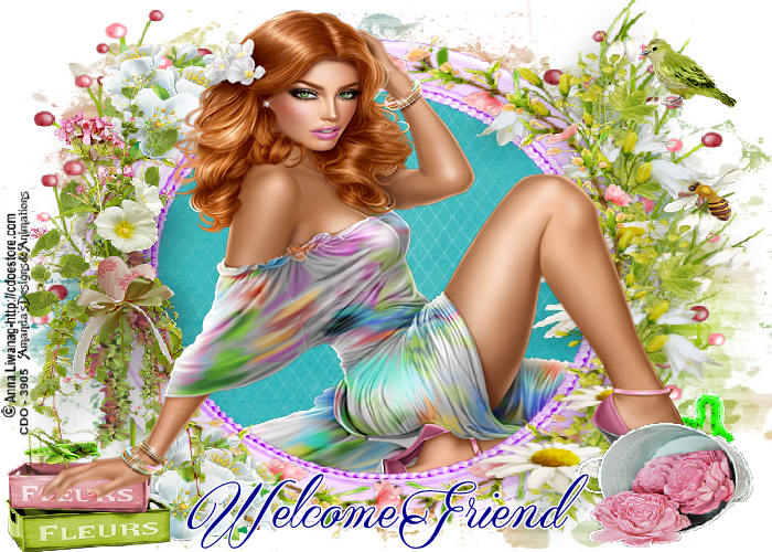 Welcome Friends 17-_Anna_Liwanag-_Almost_ASummer_Day-_Welcome_Friend
