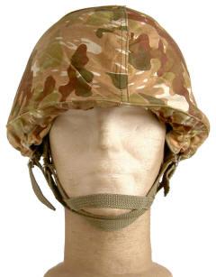 casco - Casco Mº M-I USA Paracaidista - BRIPAC Espm1pae