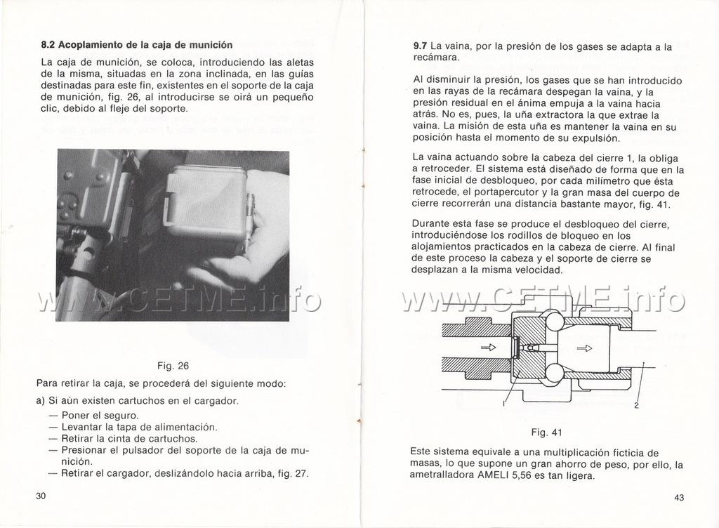 MT-1005-016-10 - AMELI Mod.11 Revisión 01/92 AMELI_Mod11_Rev1_92_031