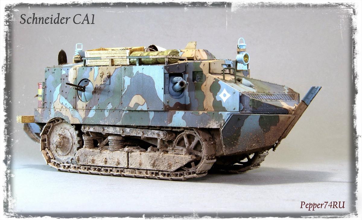 Schneider CA1 Schneider_ca1_0003