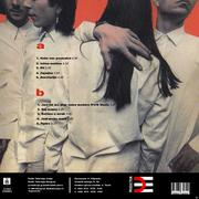 EKV (EKatarina Velika) - Diskografija BACK