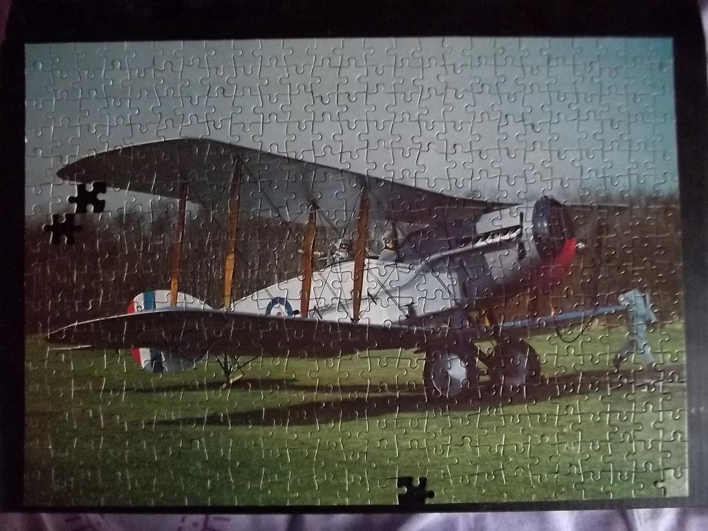 Puzzle DSCF2520