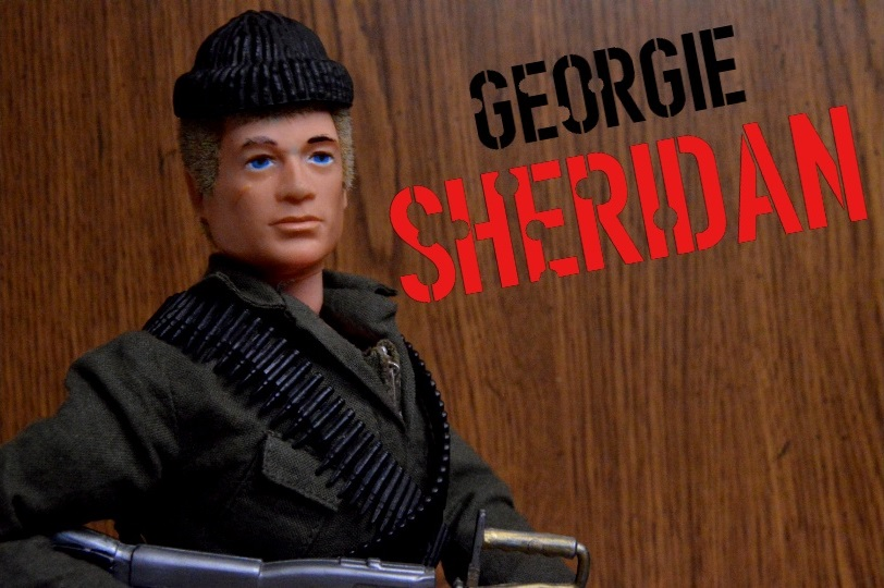 Top Secret - Operation Dropkick - Did/Does your Action Man have a name? - Page 6 Sheridan
