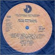 Biljana Petkovic Maza - Kolekcija 1984_va