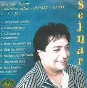 Mustafa Sejnur - Diskografija  25360801_2002683413302866_1368241992_n