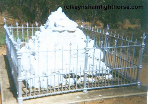 The Keynsham Light Horse Part 2 Pennsymons_mem