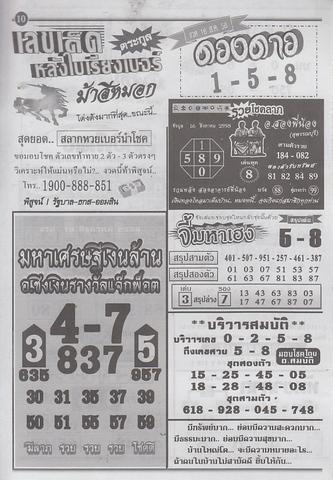 16 / 08 / 2558 MAGAZINE PAPER  - Page 4 Standard_maseemoke_10