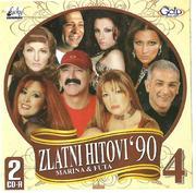 Zlatni Hitovi ' 90 MARINA & FUTA - Kolekcija 09155532234797722881