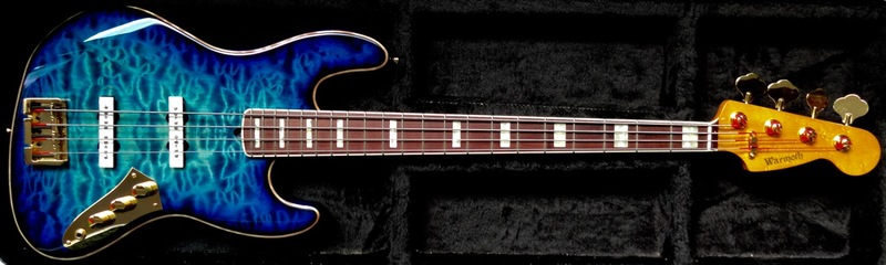 Mostre o mais belo Jazz Bass que você já viu - Página 11 DSC06764
