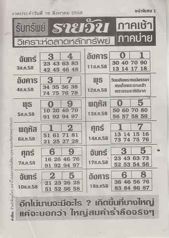 16 / 08 / 2558 MAGAZINE PAPER  - Page 3 Palek_9
