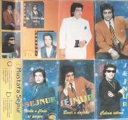 Mustafa Sejnur - Diskografija  Mustafa_Senjur_2000_Prednja_Kas