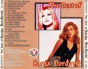 Sanja Djordjevic - Diskografija Scan0003