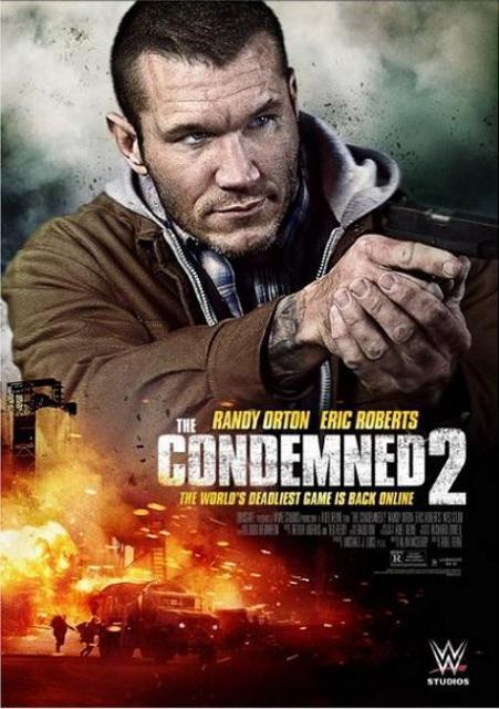 The Condemned 2 (2015) [Ver Online] [Descargar] [HD 1080p] [Castellano-Inglés] [Acción] The_condemned_2-382670644-large